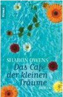 ✰ Sharon Owens - Das Café der kleinen Träume