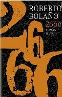 ✰ Roberto Bolaño - 2666