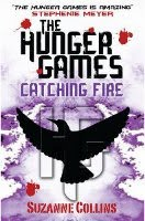 ✰ Suzanne Collins - The Hunger Games. Catching Fire