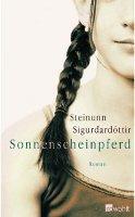 ✰ Steinunn Sigurðardóttir - Sonnenscheinpferd