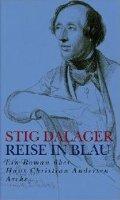 Stig Dalager - Reise in Blau