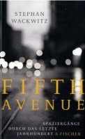 ✰ Stephan Wackwitz - Fifth Avenue