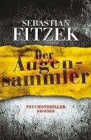 ✰ Sebastian Fitzek - Der Augensammler