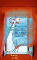 ✰ Claudia Klischat - Der eine schläft, der andere wacht